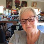Art Teacher - Judy